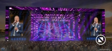 Andreas Kisters Design Konzept - Lighting Design - Stage Design - 3D Visuals - Pre Programming